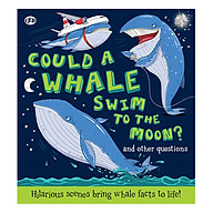 Could A Whale Swim To The Moon thumbnail