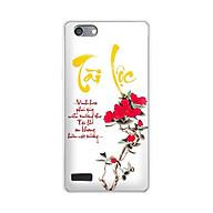 Ốp lưng dẻo cho điện thoại Oppo Neo 7-A33 - 01098 7933 TAILOC02 - in chữ thư pháp Tài Lộc - Hàng Chính Hãng thumbnail