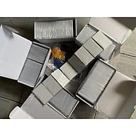 Thẻ từ RFID 125Khz ( dùng làm thẻ nhân viên chấm công, kiểm soát thang máy ...) thumbnail