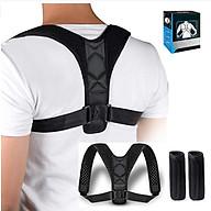 Đai chống gù lưng Posture Corrector [Tặng kèm 2 tấm trợ lực] thumbnail