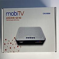 ĐẦU THU TRUYỀN HÌNH SỐ VỆ TINH DVB S2 MOBITV HÀNG CHÍNH HÃNG. thumbnail