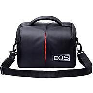Túi chữ thêu EOS cho máy ảnh SLR Canon- F038BC thumbnail