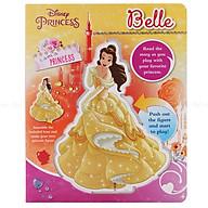 Disney Princess - I Am A Princess - Belle thumbnail