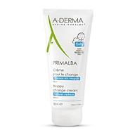 Kem trị hăm tã cho bé A-Derma Primalba Nappy Change Cream (100ml) thumbnail