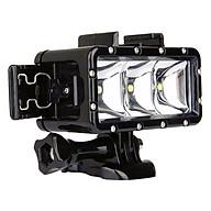 Đèn Lặn Shoot For Gopro SJcam - Hàng Nhập Khẩu thumbnail