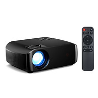 F10 LED Projector For Home Beamer Full HD 1080P Mini Home Cinema Theater Projection Machine Wireless Display Support HD thumbnail
