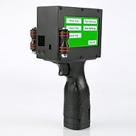 Máy in date cầm tay mini khổ lớn 25.4mm Promax K2 in logo,số lô hàng trên mọi chất liệu - Hàng nhập khẩu thumbnail