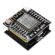 Board mạch Witty ESP-12F - Wifi ESP8266 - IoT thumbnail