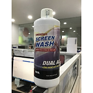 Nước rửa kính ô tô ĐẬM ĐẶC FOCAR Concentrate Screen Wash 500ml - Tỷ lệ pha 1 20 thumbnail