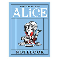The Macmillan Alice Mad Hatter Notebook thumbnail