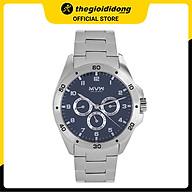 Đồng hồ Nam MVW MS026-01 - Hàng chính hãng thumbnail