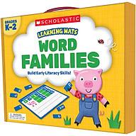 Learning Mats Word Families thumbnail