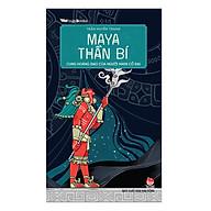 Maya Thần Bí - Cung Hoàng Đạo Của Người Maya Cổ Đại thumbnail