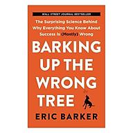Barking Up The Wrong Tree thumbnail