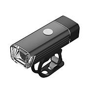 Đèn Xe Đạp Thể Thao Chính Hãng Pin Polymer Sạc USB Chống Nước Phụ Kiện Đèn Led Siêu Sáng Đa Chức Năng Kết Hợp Còi Và Đồng Hồ Đo Tốc Độ thumbnail