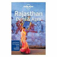 Lonely Planet Rajasthan, Delhi & Agra (Travel Guide) thumbnail