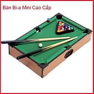 Bàn Bi-a Mini Dành Cho Trẻ Em , Bàn Bi-a Mini, Bàn Bi-a Cho Con thumbnail