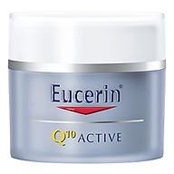 Kem dưỡng ban đêm Eucerin Q10 ACTIVE (50ml) thumbnail
