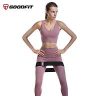 Dây mini band kháng lực tập gym, tập mông GoodFit GF912MB thumbnail