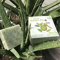 Xà phòng handmade Trà Xanh - Adeva Naturals - Set 6 soap thumbnail