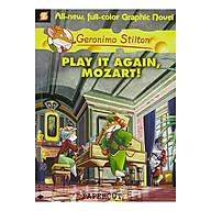 Geronimo Stilton Play It Again, Mozart thumbnail