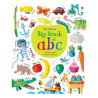 Usborne Big Book Of Abc thumbnail