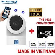 Camera trong nhà Home Vision Indoor HVIP02 hàng chính hãng thumbnail