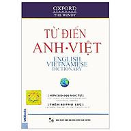 Từ Điển Oxford Anh - Việt thumbnail