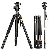 Chân máy ảnh Kết hợp chân đơn Beike Q999 New, Hàng Nhập khẩu thumbnail