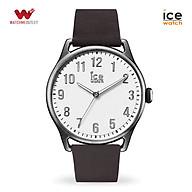 Đồng hồ Nam Ice-Watch dây da 41mm - 013044 thumbnail
