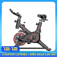 Xe đạp thể dục nhiều chế độ tập tại nhà rèn luyện sức khỏe thumbnail