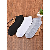 Combo 6 đôi tất, vớ nữ cao cấp chống hôi chân Haint Boutique c6tat04 thumbnail