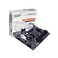Colorful CVN B450M GAMING V14 Motherboard Gaming Mainboard Support AMD Socket AM4 and Ryzen Series Processors thumbnail