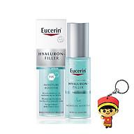 Eucerin Hyaluron Filler Moisture Booster Tinh chất cấp ẩm, tái tạo da dành cho da lão hóa (30ml, tặng kèm móc khóa) thumbnail