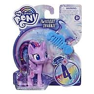 Đồ Chơi Búp Bê MY LITTLE PONY Potion - Twilight Sparkle Bé Nhỏ E9177 E9153 thumbnail