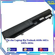 Pin cho Laptop Hp Probook 4410s 4411s 4415s 4416s - Hàng Nhập Khẩu thumbnail