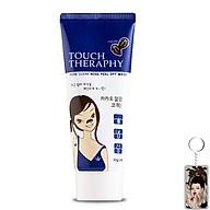 Gel lột mụn mũi Touch Therapy Cacao pure Clear Nose pack tặng kèm móc khóa (tuýp-60ml) thumbnail