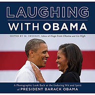 Laughing With Obama thumbnail