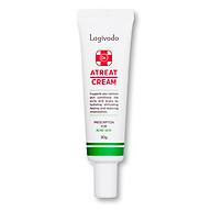 Kem chấm giảm mụn Hàn Quốc Lagivado ngừa thâm sẹo rỗ, thông thoáng lỗ chân lông Dr. Atreat Cream 30 ml thumbnail