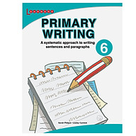 Primary Writing 6 thumbnail
