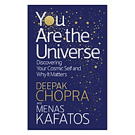 You Are The Universe thumbnail