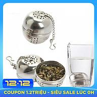 Combo 2 Dụng cụ lọc trà bằng inox thumbnail