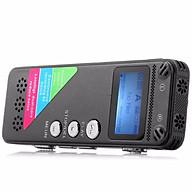 Máy ghi âm Digital Voice Recorder GH-A500 8G thumbnail