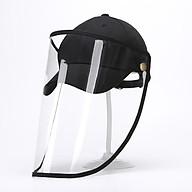 Mũ nón chắn bụi bẩn bảo vệ sức khỏe cho cả nam và nữ thumbnail