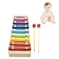 Đàn gỗ đồ chơi độc đáo dành cho bé thumbnail