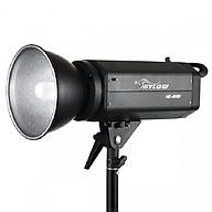 Đèn Flash Chụp Hình Hylow 400 - Hàng Nhập Khẩu HE400 thumbnail