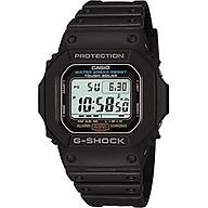 Casio G-5600E-1JF G-SHOCK Tough Solar Watch thumbnail