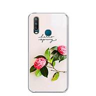 Ốp lưng dẻo cho điện thoại Vivo U10 - 0209 SPRING01 - Hàng Chính Hãng thumbnail
