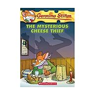 Geronimo Stilton 31 The Mysterious Cheese Thief thumbnail