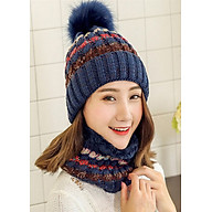 Mũ len và khăn quàng cổ VN cao cấp thumbnail